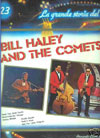 Cover: La grande storia del Rock - La grande storia del Rock / No. 23 Grande Storia del Rock: Bill Haley and his Comets
