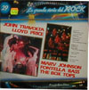 Cover: La grande storia del Rock - No. 29: John Travolta, Lloyd Price, Marv Johnson, Fontella Bass, the Box Tops