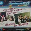 Cover: La grande storia del Rock - La grande storia del Rock / No. 35:  Neil Sedaka, Freddy Cannon, Timi Yuro, Freddie & the Dreamers