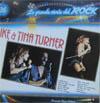 Cover: La grande storia del Rock - La grande storia del Rock / No. 36 Grande Storia del Rock: Ike & Tina Turner