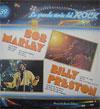 Cover: La grande storia del Rock - La grande storia del Rock / No. 39 Grande Storia del Rock: Bob Marlkey und Billy Preston