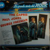 Cover: La grande storia del Rock - No. 44:  The Capris, Paul Jones, George Freeman