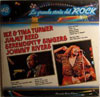Cover: La grande storia del Rock - No. 48 Grande Storia del Rock Ike and Tina Turner, Serendipity Singers, Jimmy Reed, Johnny Rivers