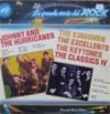 Cover: La grande storia del Rock - La grande storia del Rock / No. 49 Grande Storia del Rock: Johnny And The Hurricans, The Kingsmen, The Excellents, The Keytones, The Classics IV