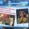 Cover: La grande storia del Rock - La grande storia del Rock / No.  7 Grande Storia del Rock:Martha Reeves, Sam & Dave, The Association