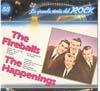 Cover: La grande storia del Rock - La grande storia del Rock / No. 88 Grande Storia del Rock: Fireballs / Happenings