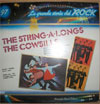 Cover: La grande storia del Rock - La grande storia del Rock / No. 97 Grande Storia:  The String Alongs and The Cowsills