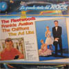 Cover: La grande storia del Rock - No.  4  Grande Storia del Rock: The Fleetwoods, Frankie Avalon, The Chiffons, The Ad Libs
