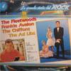 Cover: La grande storia del Rock - La grande storia del Rock / No.  4  Grande Storia del Rock: The Fleetwoods, Frankie Avalon, The Chiffons, The Ad Libs