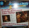 Cover: La grande storia del Rock - La grande storia del Rock / No. 10 Grande Storia del Rock: Ike and Tina Turner, Sonny Boy Williamson, Esther Phillips, Blues Inmage, Jimmy Cliff & Junior Parker