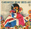 Cover: Various GB-Artists - Greatest Beat Hits 68