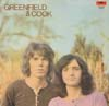 Cover: Greenfield and Cook - Greenfield and Cook / Greenfield & Cook