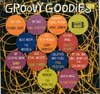 Cover: Colpix Sampler - Groovy Goodies (Colpix Sampler)