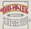 Cover: Bill Haley & The Comets - Bill Haley & The Comets / Bill Haley And His Comets (Amiga)