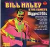 Cover: Bill Haley & The Comets - Bill Haley & The Comets / Biggest Hits