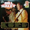 Cover: Haley & The Comets, Bill - The Bill Haley Collection (DLP) 1 x Fifties, 1 x Nashville
