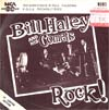 Cover: Bill Haley & The Comets - Bill Haley & The Comets / Rock (EP, 25 cm)
