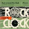 Cover: Bill Haley & The Comets - Bill Haley & The Comets / Rock Around The Clock (25cm)