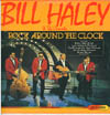 Cover: Haley & The Comets, Bill - Rock Around The Clock