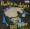 Cover: Bill Haley & The Comets - Bill Haley & The Comets / Rockin The Joint