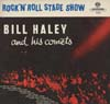 Cover: Haley & The Comets, Bill - Rock´n´Roll Stage Show