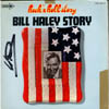 Cover: Bill Haley & The Comets - Bill Haley & The Comets / Bill Haley Story (DLP)