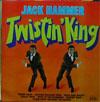 Cover: Jack Hammer - Jack Hammer / Twistin´ King