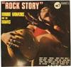 Cover: Ronnie Hawkins - Ronnie Hawkins / Rock Story Vol. 1:  Ronnie Hawkins and the Hawks