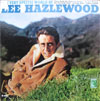 Cover: Lee Hazlewood - Lee Hazlewood / The Very Special World Of Lee Hazlewood