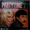 Cover: Nancy Sinatra & Lee Hazlewood - Party Time