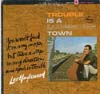 Cover: Hazlewood, Lee - Trouble Is A Lonsome Town