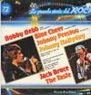 Cover: La grande storia del Rock - No. 72: Bobby Hebb, Blue Cheer, Johnny Preston, Johnny Hallyday, Jack Bruce, The Taste
