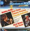 Cover: La grande storia del Rock - La grande storia del Rock / No. 72: Bobby Hebb, Blue Cheer, Johnny Preston, Johnny Hallyday, Jack Bruce, The Taste