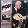 Cover: Heinz - Heinz / Just Like Eddie - Yesterdays Pop Scene