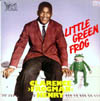 Cover: Clarence Frogman Henry - Little Green Frog
