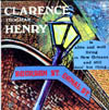 Cover: Clarence Frogman Henry - Alive And Well Living In New Orleans