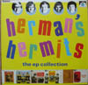 Cover: Herman´s Hermits - The EP Collection