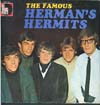 Cover: Herman´s Hermits - The Famous Herman´s Hermits