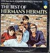 Cover: Herman´s Hermits - Herman´s Hermits / The Best Of Herman´s Hermits Vol. 2