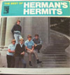 Cover: Herman´s Hermits - Herman´s Hermits / The Best Of Herman´s Hermits