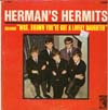 Cover: Herman´s Hermits - Introducing Herman´s Hermits
