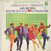 Cover: Herman´s Hermits - Herman´s Hermits / Mrs. Brown You´ve Got A Lovely Daughter - Music FrommThe Original Sound Track