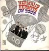 Cover: Herman´s Hermits - On Tour