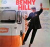 Cover: Benny Hill - Benny Hill / Ernie