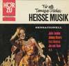 Cover: Hör Zu Sampler - Hör Zu Sampler / Für alle Teenager Parties: Heisse Musik
