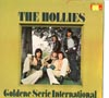 Cover: The Hollies - The Hollies / Goldene Serie International