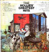 Cover: The Hollies - The Hollies Greatest Hits (Diff Tracks)