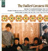 Cover: The Hollies - The Hollies / The Hollies Greatest Hits