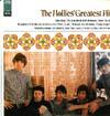 Cover: The Hollies - The Hollies / The Hollies Greatest Hits