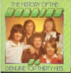 Cover: The Hollies - The Hollies / The History Of The Hollies (DLP)